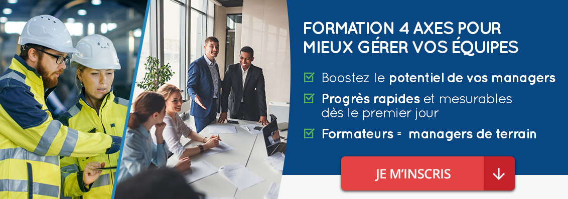 Participez à la formation